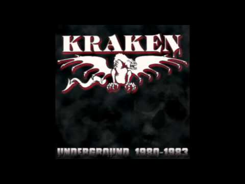 Kraken – Snowbank 101 (from Underground 1980-1983)