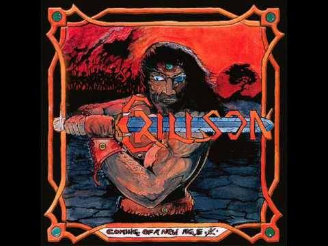 Crillson – The Chosen One