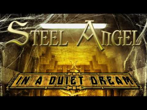 Steel Angel – Valley Of The Skulls