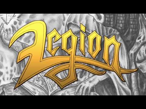 Legion – Running Away (from Bible Of Stone)