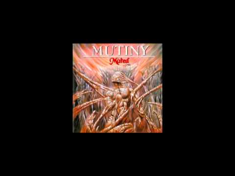 Mutiny – Guilty As Charged