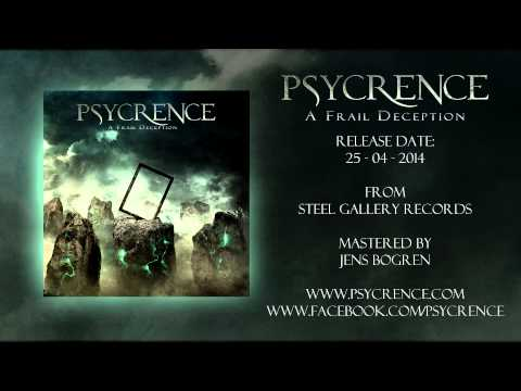 Psycrence – Forced Evolution