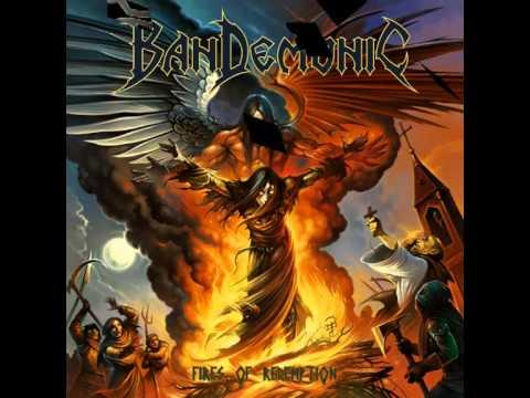 BanDemoniC – The Awakening