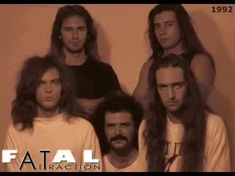 Fatal Attraction – Stargazer
